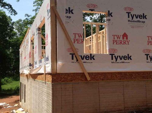 general contractor frederick md