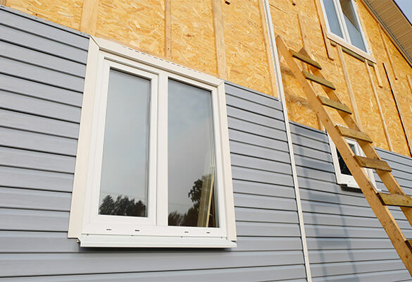 Professional Siding Contractor in Frederick and Surrounding Areas